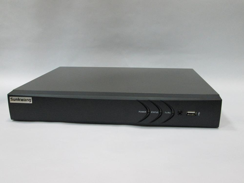 4-х канальный IP видеорегистратор SK-RP04E