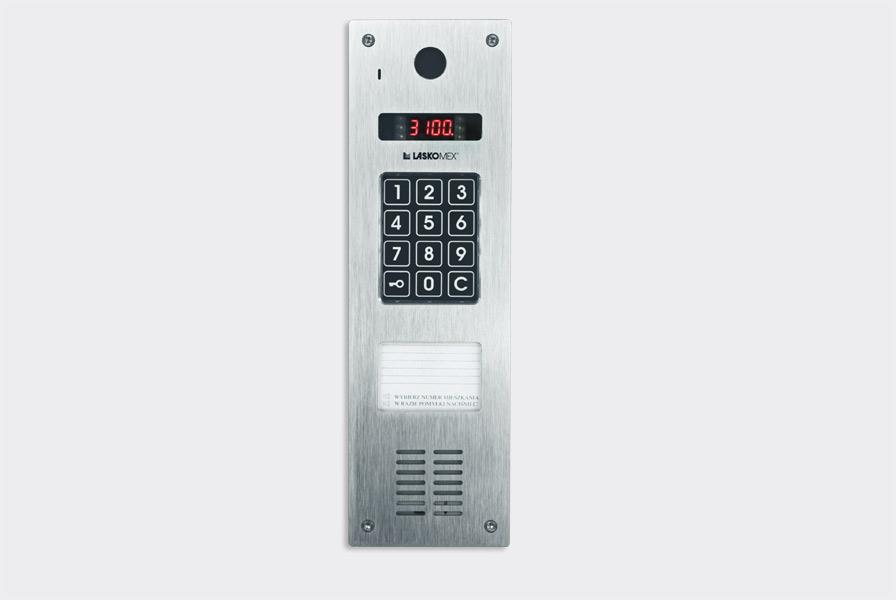 Laskomex СР-3133 VTR Пульт вызова