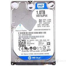 Western Digital wd scorpio blue wd10jpvx 1000gb 5400rpm 8mb sata-ii 300 mobile