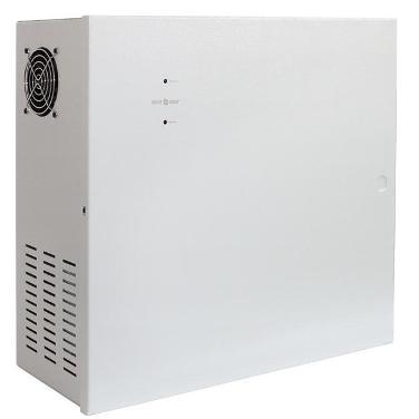 Система питания удаленных объектов (серия RLPS) ББП SKAT-RLPS.48DC-500VA
