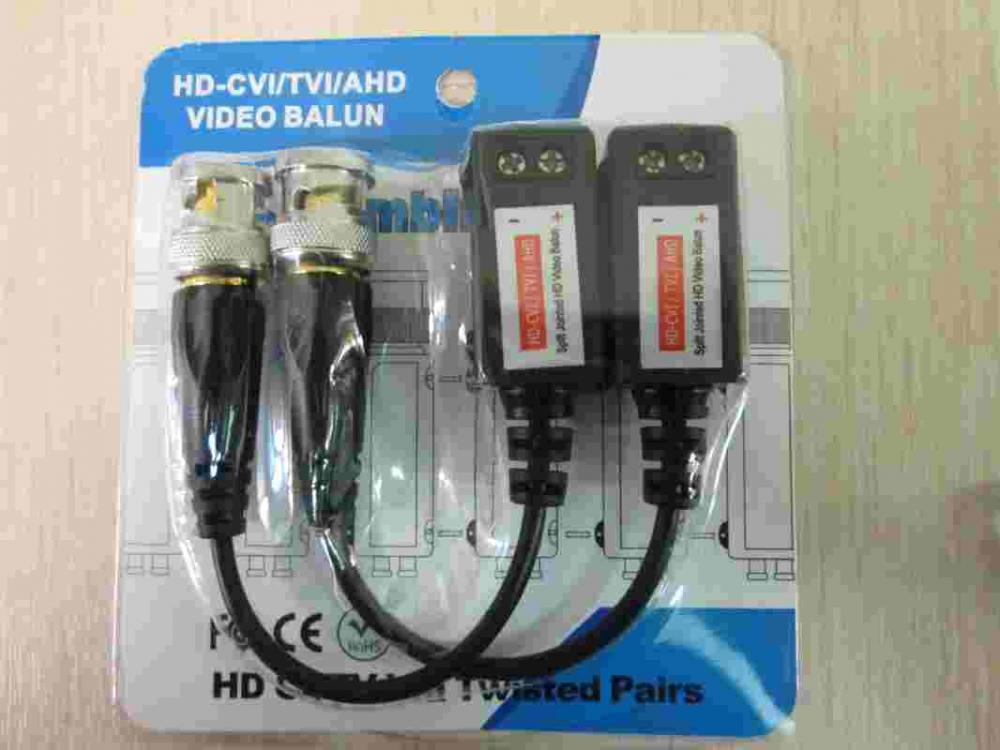Для аналоговой видеокамеры (CVBS) J2000-B300V