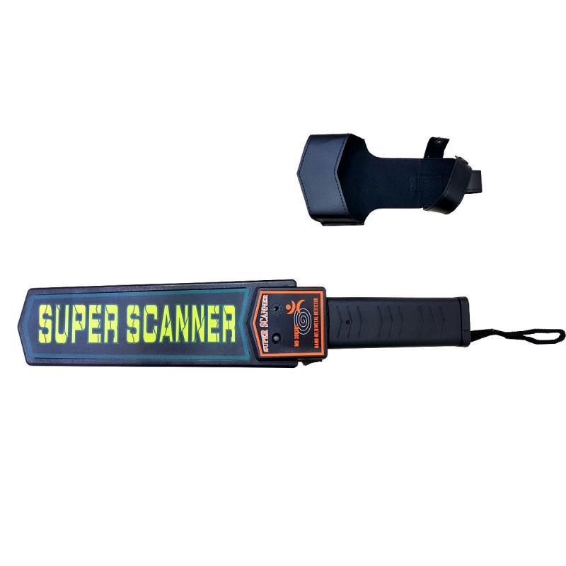 Ручной металлодетектор Металлодетектор ручной SuperScanner