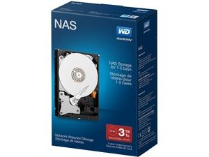 HDD WD Desktop NAS WDBMMA0030HNC-ERSN 3Tb