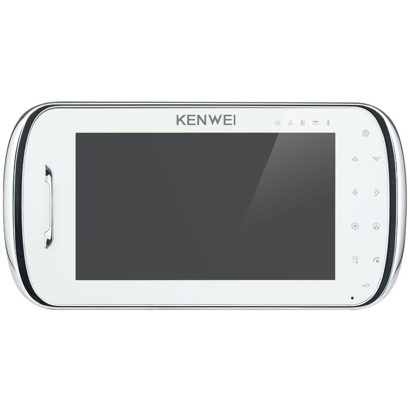 KW-S704C-W100 белый
