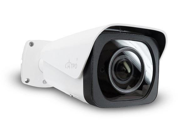 Цилиндрические камеры САТРО-VC-NCO40Z (2,8-12)