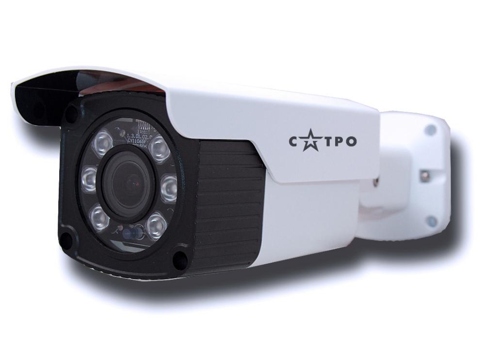 САТРО-VC-NCO20V (2.8-12)