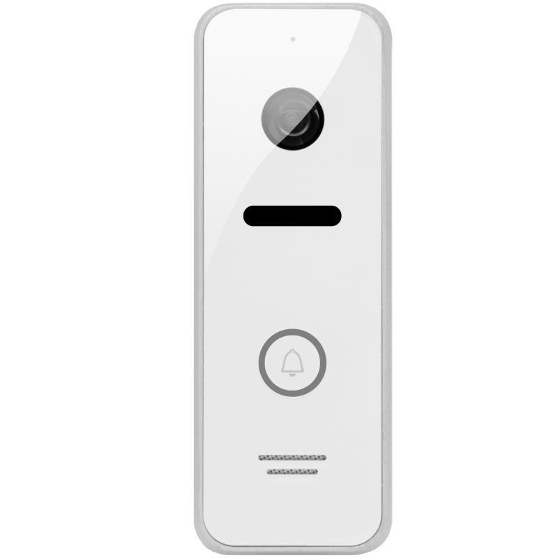 Видеодомофон verta major установка и включение
