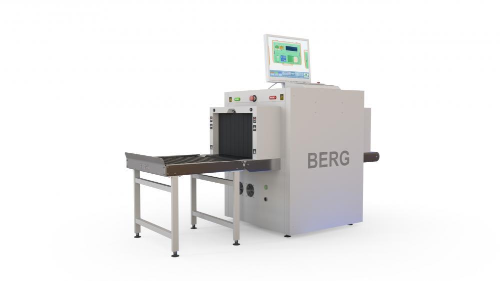 Интроскопы BERG BERG 5030С