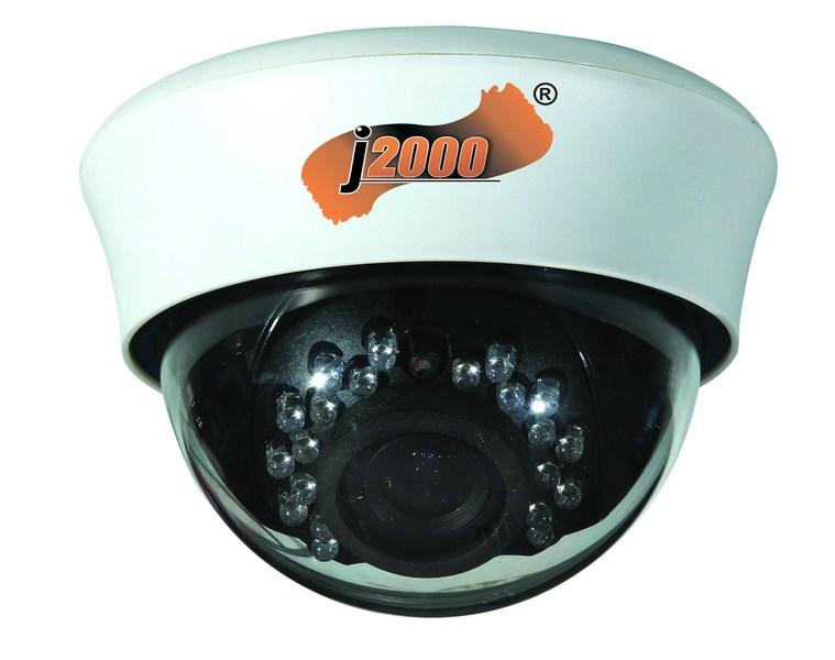 Внутренняя купольная IP видеокамера J2000-HDIP2Dp20P (2,8-12)