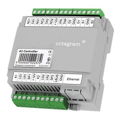 Контроллер A1 контроллер