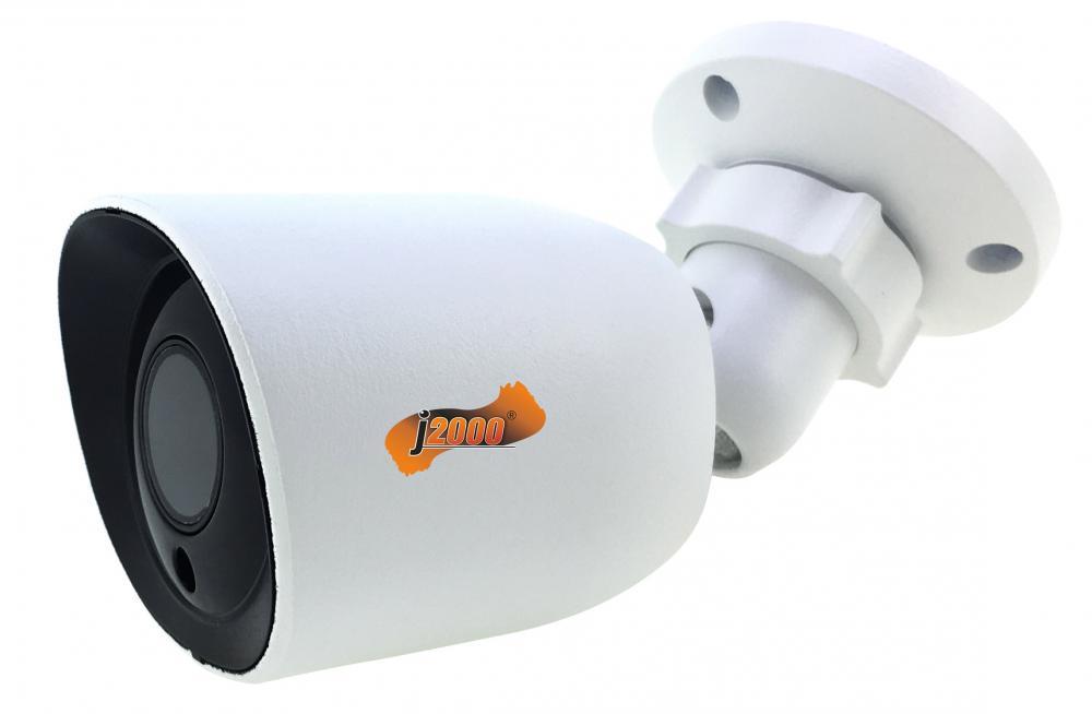 Уличная цилиндрическая MHD видеокамера J2000-MHD2Bm30 (3,6) L.2