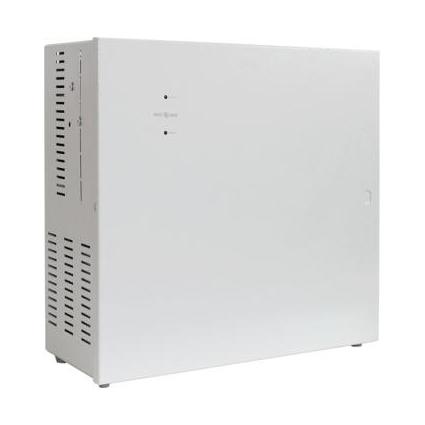 Источники питания и дополнительное оборудование для CCTV ББП SKAT-V.24x12VDC