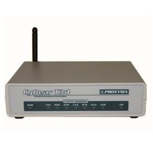 Proxyma CyBear T34-GSM