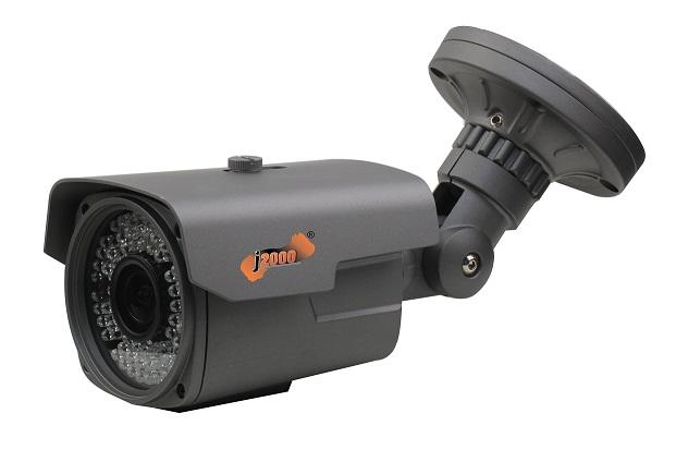 Цилиндрические IP камеры J2000-HDIP24Pvi40P (2.8-12)