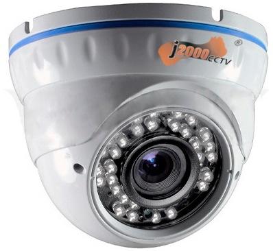 Антивандальные купольные камеры J2000-AHD14Dvi30 (2,8-12)