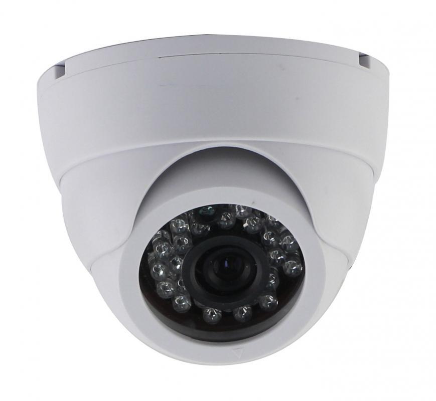 Антивандальные купольные камеры J2000-AHD10Dvi20W (3,6)