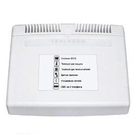 Электрооборудование для систем отопления Бастион TEPLOCOM GSM