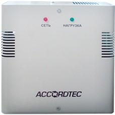 Блоки питания AccordTec ББП-40