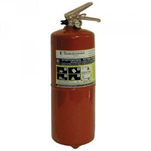 Огнетушитель порошковый ОП-3 (з)