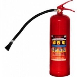 Огнетушитель порошковый ОП-5 (з)
