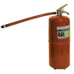 Огнетушитель порошковый ОП-8 (з)