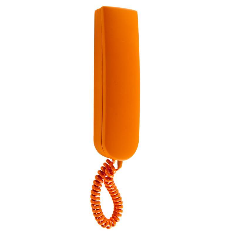 Трубка LM UKT-2-2000 оранжевые бархатные