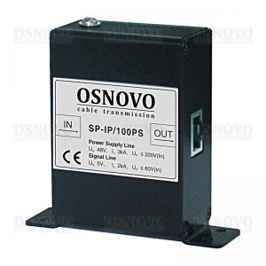 Устройство грозозащиты SP-IP/100PS