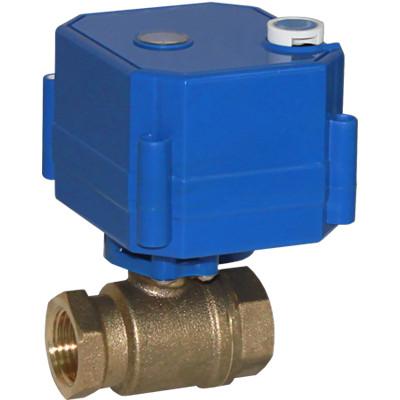 Электрооборудование для систем отопления Бастион AquaBast кран 1