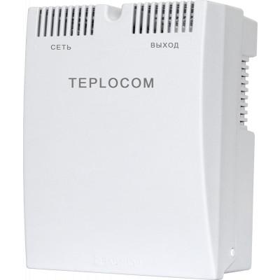 Электрооборудование для систем отопления Бастион TEPLOCOM - GF