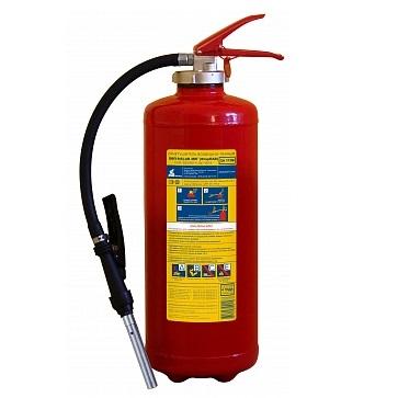Огнетушитель воздушно-пенный ОВП-8(б) МИГ (ФторПАВ) (2А, 113В)