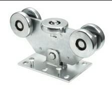 Консольные комплектующие для откатных ворот Comunello CAME CGS-250.5-M