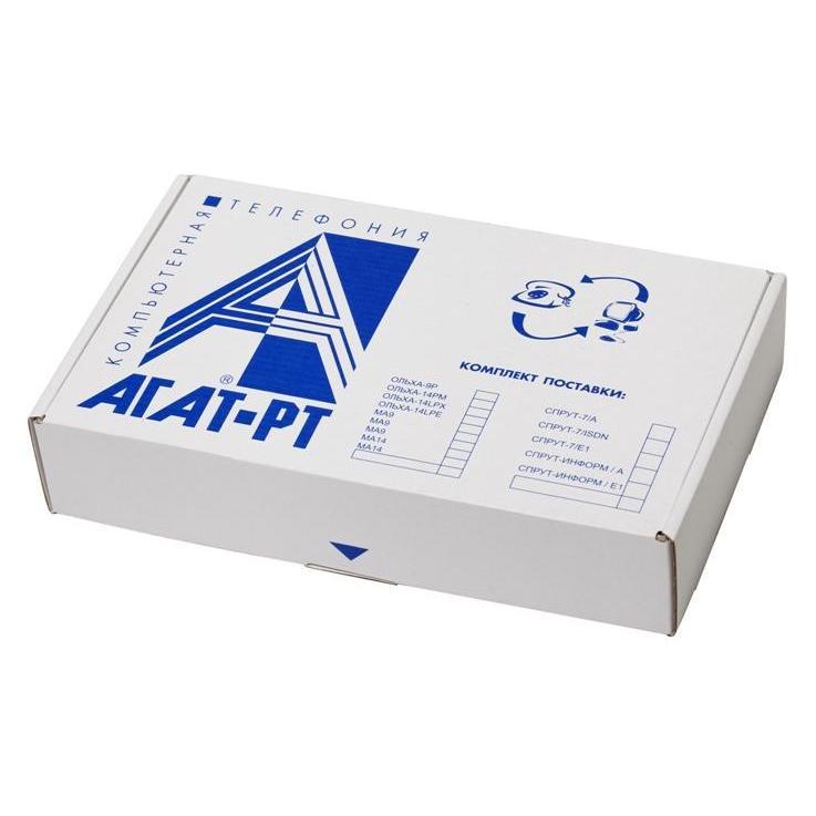Спрут-7/А-3 PCI