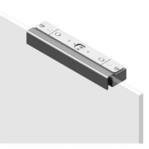 Электромагнитный замок Aler MK AL-400S Glass