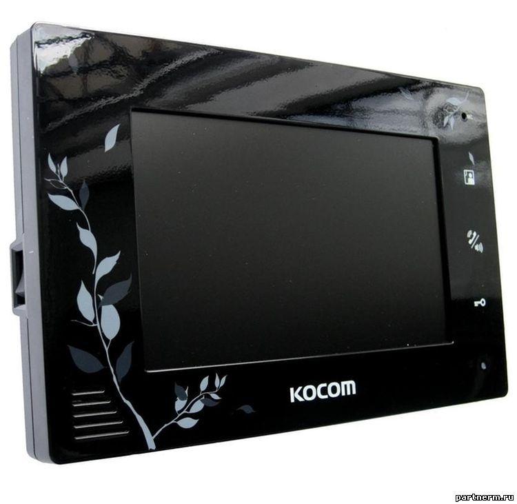 KCV-A374SD LE (чёрный) Digital