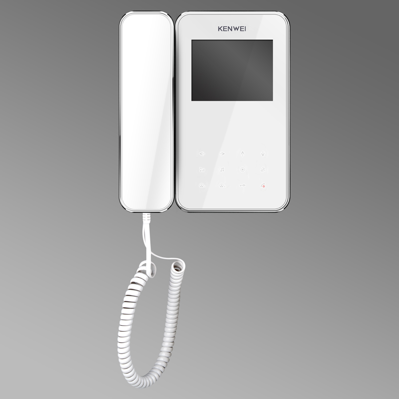 KW-E350C белый