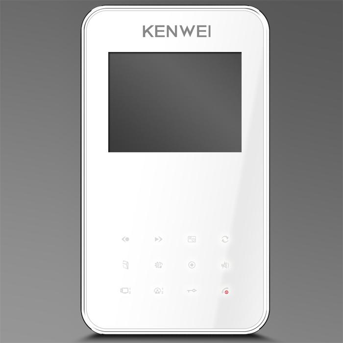 KW-E351C белый