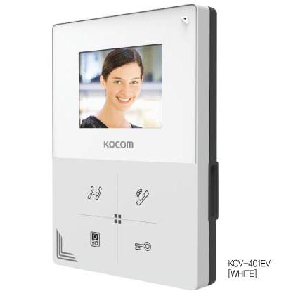 KCV-401EV белый