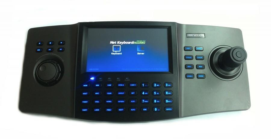 Для IP видеокамеры DS-1100KI