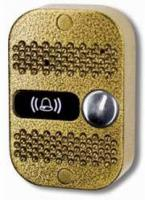 Вызывная панель JSB-A081 (золото)