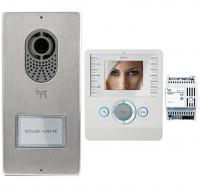 Готовые комплекты IP домофона LVKITPEV04