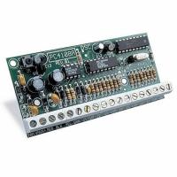 Модули и пульты серии Maxsys PC 4116