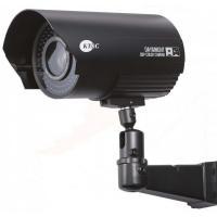 Уличная аналоговая цилиндрическая камера KPC-N751PU (5-50)