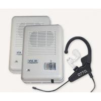 Одноканальное переговорное устройство Клиент-Кассир VTA 2D-NET-7