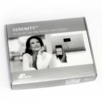 Беспроводная сигнализация Serenity комплект №1 (с GSM)
