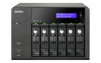 12-канальный видеосервер QNAP VS-6112 Pro+