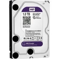 "Жёсткие диски WD10PURX 1Tb 3,5 "" ёмкостью 1 терабайт"