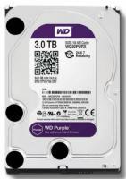 Жёсткий диск WD30PURX 3Tb ёмкостью 3 терабай