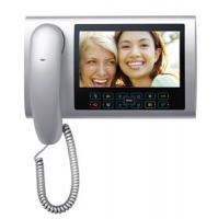 Видеодомофон для координатного подъезда