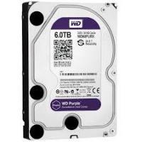 """Жёсткие диски WD60PURX 6Tb Жёсткий диск 3,5 """" ёмкостью 6 терабайт"""