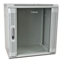 Шкафы и стойки для сетевого оборудования Cabeus SH-05F-12U60/60 Шкаф настенный 12U